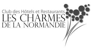 label charmes de normandie